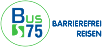 Bus 75 – BARRIERE FREI REISEN