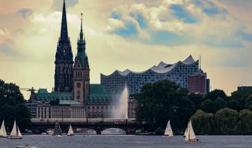 Hamburgs schönste Seiten und die Elbphilharmonie