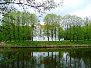 Ahrensburg – Hamburgs schöne Nachbarin
